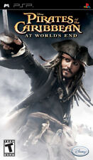 Pirates of the Caribbean: At World''s End PSP New Sony PSP