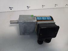 Neckar-Motoren KD624Z00000806, 220/380V 3,5/5Watt + Getriebe M67 i=200/4Nm max