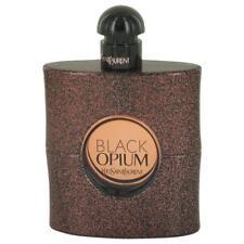 YVES SAINT LAURENT OPIUM BLACK 90ML WOMEN EDT FRAGRANCE PERFUME NEW U/B GENUINE