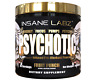 INSANE LABZ PSYCHOTIC GOLD / Pre-Workout / Strength / Energy / CHOOSE FLAVOR !