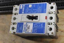 Cutler Hammer Ehd Ehd3015 15 Amp 3 Pole 480 Vac 250 Vdc Circuit Breaker