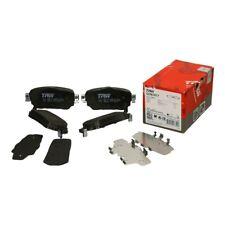Rear Brake Pads Set for Nissan Renault:X-TRAIL,QASHQAI II 2,KADJAR D4060-4EA0A