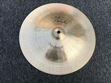 """Paiste 14"""" Signature Thin China Cymbal"""
