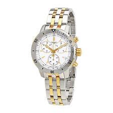 Tissot PRS 200 Silver Dial Mens Chronograph Watch T067.417.22.031.01
