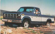 LAM(Y) 1985 Ford F-Series 4x4