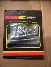 "Mr. Gasket 1016 Hood & Deck Pin Kit 7/16"""