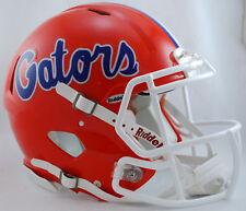FLORIDA GATORS NCAA Riddell SPEED Authentic Football Helmet