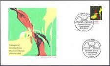 BRD 2010: Frauenschuh! FDC der Nr 2768 mit Berliner Ersttagssonderstempeln 1705