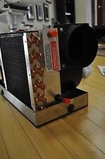 Bertram marine air conditioning unit, 16000 BTU by Dometic, with control