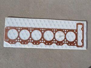 ASTON MARTIN Classic DB4 DB5 DB6 DBS6 OEM Factory Copper Cylinder Head Gasket