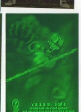 1994 Spider-Man First Edition Venom Hologram #3 of 4