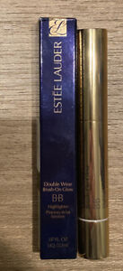 Estee Lauder BB Highlighter 2C Light Medium Full Size Double Wear Brush On Glow