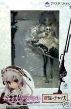 Used Aquamarine Hitsugi no Chaika Trabant 1:7 PVC There is damage