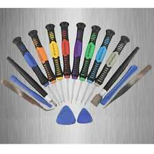 16 in 1 Mobile Repair Screwdrivers Tool Kit For PDA PC Watches Cell Phone