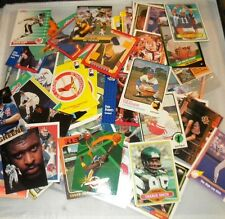 Trading Cards - Baseball, Football, Basketball, And More - Choose 10 From List