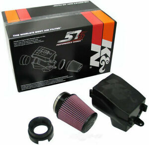 Air Intake Kit K&N 57S-9500 3-11 Audi A3 Seat Skoda VW Golf Jetta 1.4L - 2.0L
