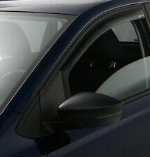 Farbausf/ührung: glasklar mit ABE 04-2659K.KS Climair Windabweiser Set vorne /& hinten