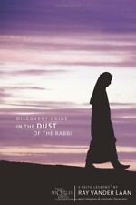 In the Dust of the Rabbi Discovery Guide: 5 Faith