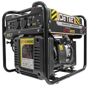 Stromerzeuger Generator Benzin Notstromaggregat Inverter Stromgenerator 🔌