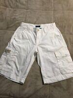 Polo Shorts Men's 30