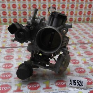 1999 2000 2001 2002 2003 2004 MITSUBISHI DIAMANTE 3.5L THROTTLE BODY md360183