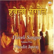 Pandit Jasraj - Haveli Sangeet (Vol. 2) [CD]
