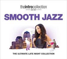 Various Artists : Smooth Jazz CD (2009) ***NEW***
