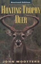 Hunting Trophy Deer