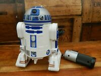 Star Wars Power of the Force Remote Control R2-D2 1997