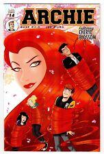 Free P & P: Archie #14 (Jan. 2016) (H) Cover 'B', Derek Charm