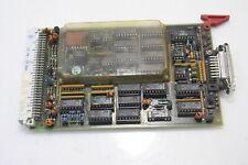 Scanning Electron Microscope Sem Fei Phillips Board 4022 192 72111