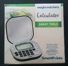 Weight watchers smart points calculator