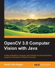 Opencv Computer Vision with Java (Paperback or Softback)