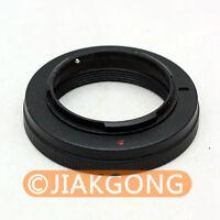 M39 Lens to Micro 4/3 adapter E-P2 E-P1 E-PL1 DMC-G2 G1