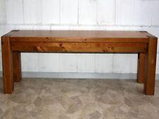 Sitzbänke & Hocker mit bis zu 3 Sitzplätzen Objektmöbel