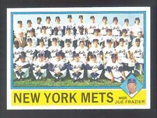 1976 TOPPS NEW YORK METS TEAM SET - 29 CARDS - SEAVER, TORRE, ALOU, STAUB, GROTE