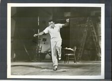 GENE KELLY IN DANCING ACTION - N MINT 1950 PHOTO - SUMMER STOCK - MUSICAL - MUS