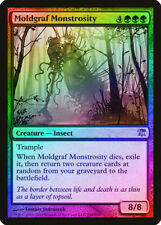 Moldgraf Monstrosity FOIL Innistrad HEAVILY PLD Green Rare MAGIC CARD ABUGames