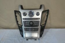 ✅ 08-09 Cadillac CTS Radio CD Nav AC Climate Control Panel w/ Heated Seats OEM
