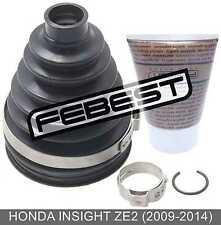 Boot Outer Cv Joint Kit 77.5X103X21 For Honda Insight Ze2 (2009-2014)