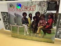 The Sylvers LP Mr Bongo 30 Years RSD 2019 Versiegelt