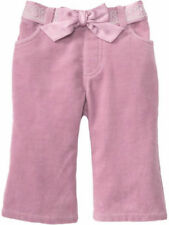 "Pink Velvet Pants  Fits 18"" American Girl Doll"
