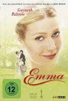 EMMA - PALTROW,GWYNETH/MCGREGOR,EWAN    DVD NEU