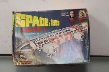 MPC Model Kits [MPC] 1:72 Space: 1999 Eagle 1 Transporter Model Kit MPC791