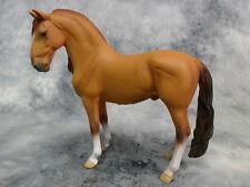 CollectA NIP * Campolina Stallion * 88701 Red Dun Gaited Model Horse Figure Toy