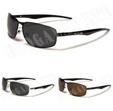 Gafas de sol de hombre negro Xloop