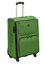 Stratic Unisex Reisekoffer & Trolleys aus Polyester