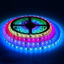 5M 300 leds RGB Color WS2811 Led Strip Streifen 5050 SMD DC12V Adressierbare DE