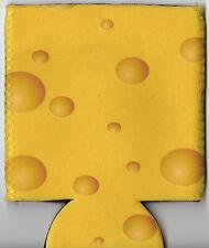 Packers Cheese cozie