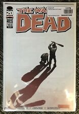 The Walking Dead #103A VF